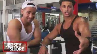 The Official GTL Tour | Jersey Shore