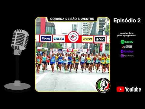 CDF #2 - Corrida de São Silvestre