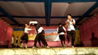 Suma Dea Na by SASONI RAMDHENU DANCE GROUP