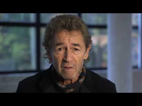 Peter Maffay Stiftung: Helfen Sie uns helfen!