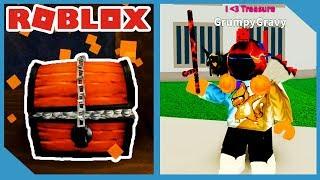 Nuovo aggiornamento! Prigione Mondo e Testimone della Polizia! - Roblox Treasure Hunt Simulator