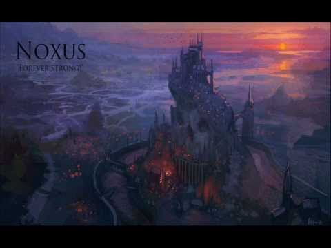 League of Legends, Champions of Noxus - YouTube