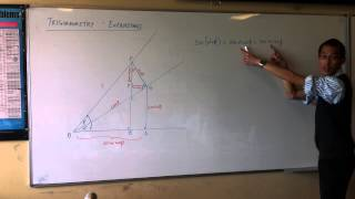 Trig Expansions - Basic Results (1 of 2)