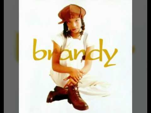 Brandy - Brokenhearted