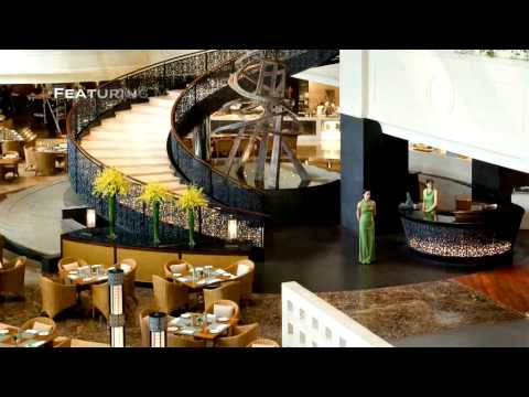 5 Star Luxury Hotel In Manila Philippines Youtube