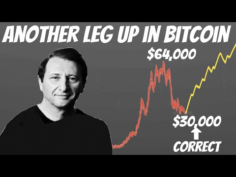 Alex Mashinsky Called Correctly $30k Drop, Now is Calling $160,000 in the Next Few Months!