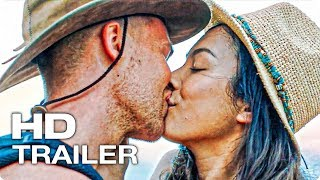 ГОЛЫЙ РОМАНТИК Русский Трейлер #1 (2019) Джон Клиз Romance Movie HD