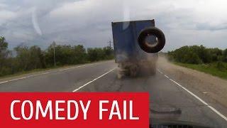 Подборка приколов и неудач (#20) 2014 || Comedy Fail