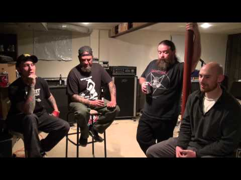 Dope Runner interview with the Denver Heavy Metal Society