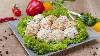 Сырные крокеты - Рецепты от Со Вкусом