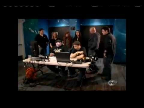 TAPS Episode 126 - Terreur Titanesque Part1