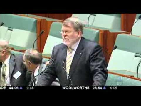 Speaker position sparks political stand-off