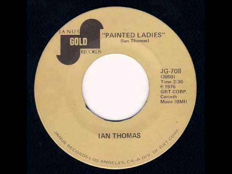 Ian Thomas - Painted Ladies (1974)