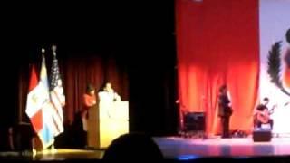 Manuel Donayre presentacion