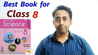 Best book for cbse class 8 science Best science book for class 8 best book for class 8 science