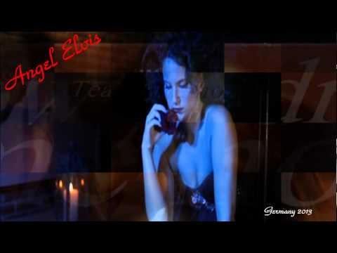 Robin Mc Auley - Teach me how to dream - Music Video Angel Elvis 2013