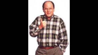 RE: George Costanza Answer Machine Instrumental [Best Version!]