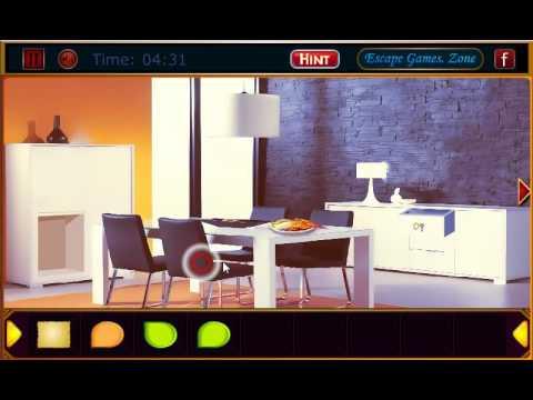 Modern Living Room Escape 2 Walkthrough modern fancy room escape walkthrough - youtube