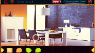 Modern Fancy Room Escape Walkthrough