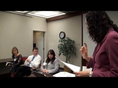 BC HRMA Professional Mentoring Orientation