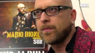 Mario Biondi: Sun - Il nu jazz si tinge di nuovi colori