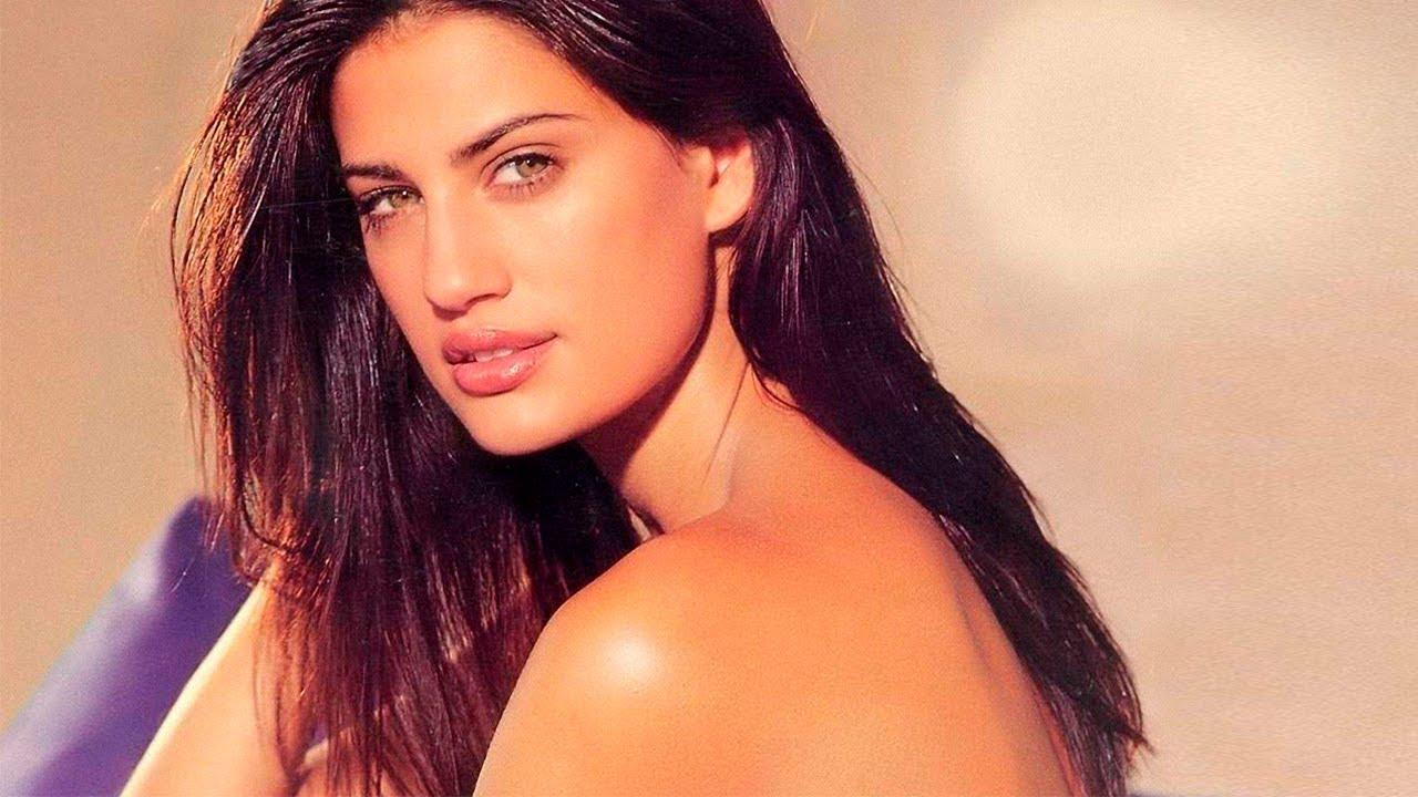 diaz rahi model Yamila