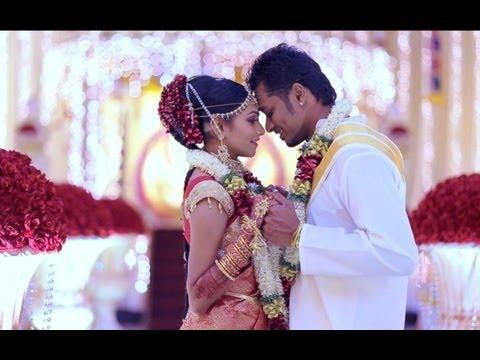 Mahadevan & Malani Indian Wedding Ceremony Video Highlight