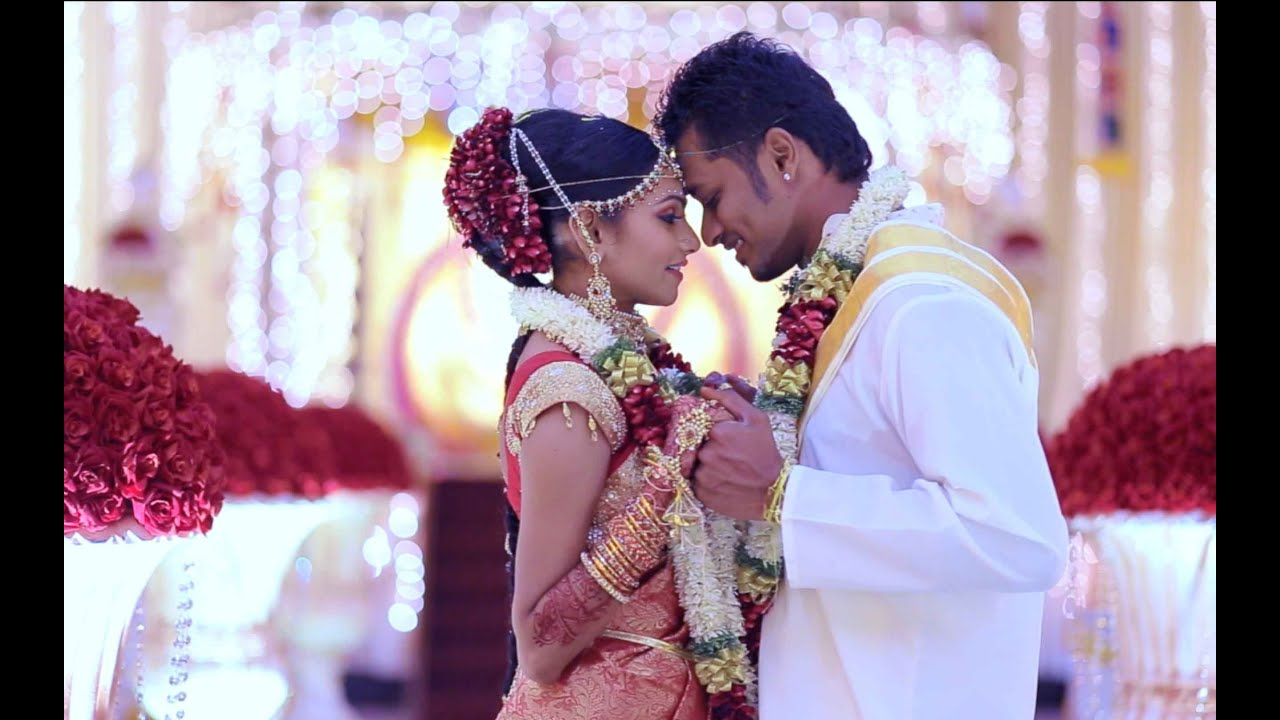Mahadevan Malani Indian Wedding Ceremony Video Highlight