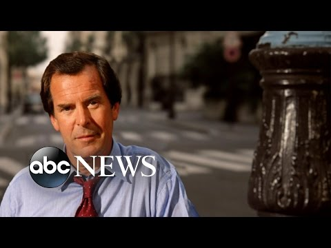 Remembering Peter Jennings