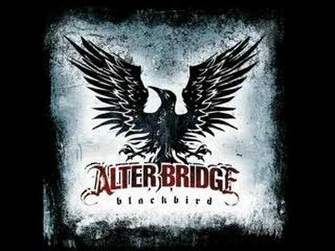 Клип Alter Bridge - Coming Home