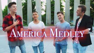 Repeat youtube video America Medley | Anthem Lights