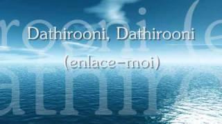 Zamilooni (français) ~ Zain Bhikha & Native Deen