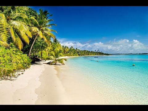 Cocos Keeling Islands -  Welcome to Paradise