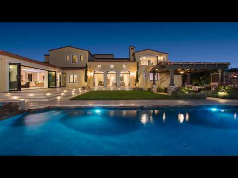 Shiva Ommi - 113 Canyon Creek, Shady Canyon, $11,998,000