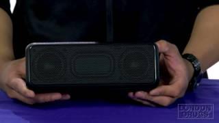 Sony SRS XB3 Speaker with Bluetooth & NFC