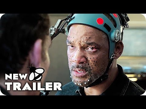gemini-man-will-smith-de-aging-featurette-&-trailer-(2019)-action-movie