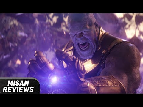 Thanos DESTROYS XANDAR For The POWER STONE In Avengers Infinity War! CONFIRMED | MisanReviews