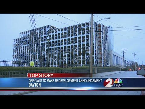Premier Health, Dayton officials set to make redevelopment announcement thumbnail