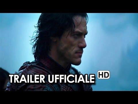 Dracula Untold Trailer Italiano Ufficiale #2 (2014) - Luke Evans HD