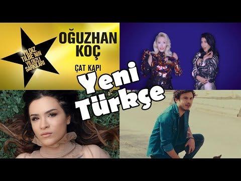 Yeni Çıkan Türkçe Şarkılar ▪️ 19 Mayıs 2018
