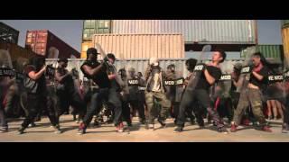 Step Up/ Шаг вперед (music video)