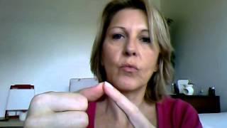 Comment Appuyer sur les Points d'Acupression • Anne Cossé