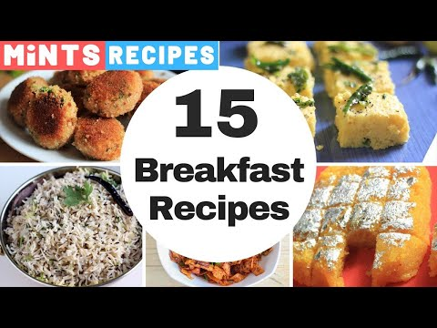 Indian recipes food recipes for kids indian breakfast recipes 15 quick breakfast recipes forumfinder Image collections