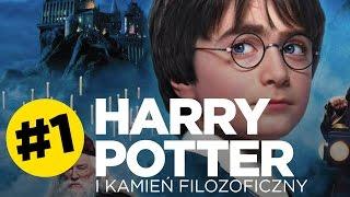 """ZŁE KSIĄŻKI: """"Harry Potter"""" #1"""