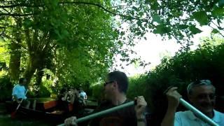 La Venise Verte - Le Marais Mouillé à Coulon-