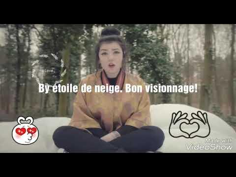 Hoshi : Je Vous Trouve Un Charme Fou(version Acoustique) Ft Gaëtan Roussel. SPÉCIAL BTS ; NIGTHCORE.
