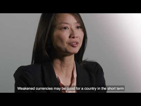 Ultra-Low and Negative Interest Rates: What They Mean for Asia