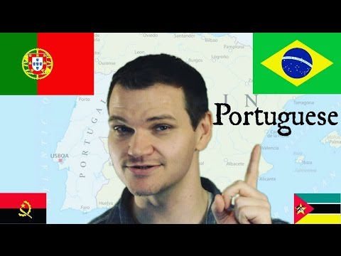 The Portuguese Language and What Makes it Intriguing