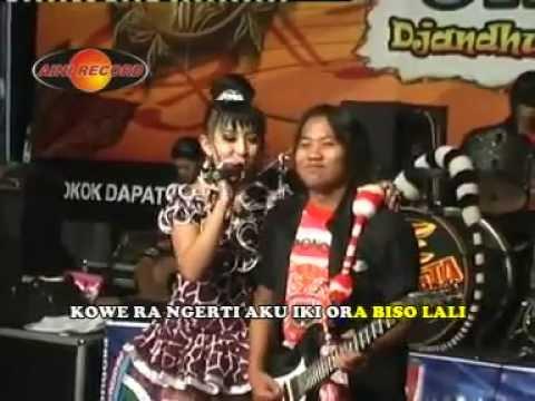 Sagita-Tak Lali Lali-Rina Amelia