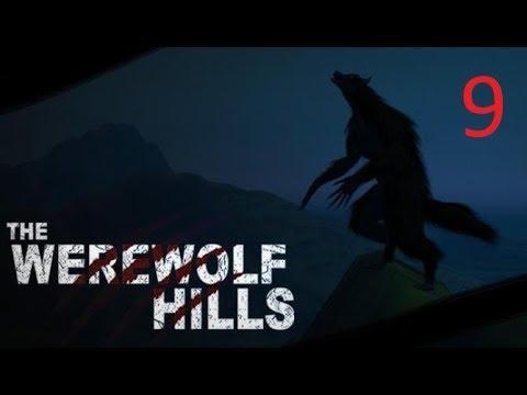 The Werewolf Hills gameplay 9